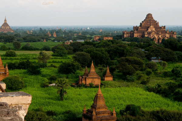 Bagan, Myanmar - E-Visa And Visa On Arrival