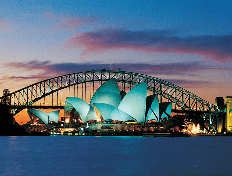 Best Places To Visit In Australia On Your Next Holiday