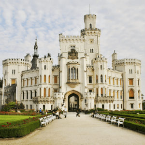 The Czech Republic: The Castle Capital Of The World - Thomas Cook