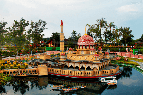 20 Places To Visit In Malaysia