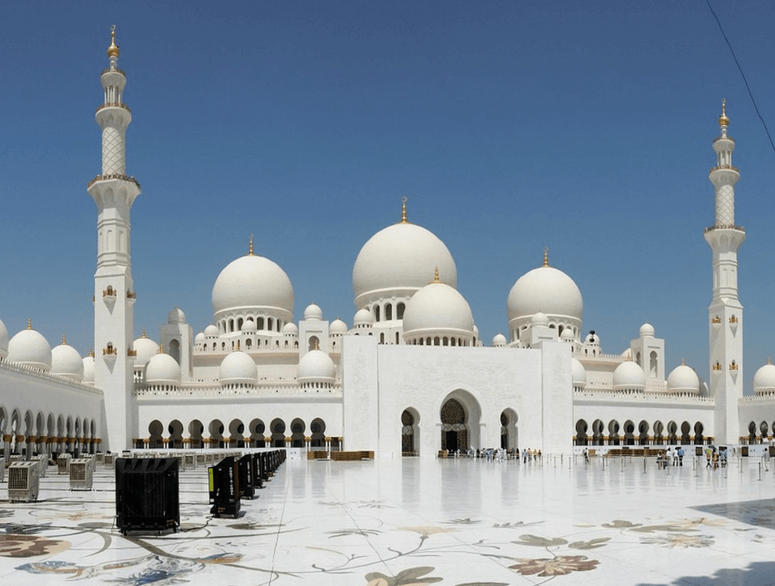 Top 20 Places To Visit In Abu Dhabi