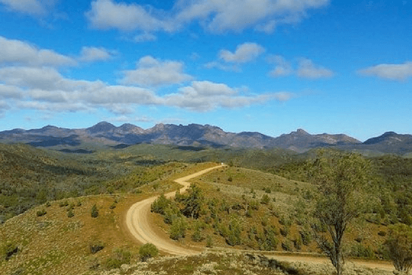 Flinders Ranges National Park, Australia