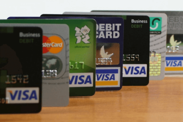 Credit And Debit Cards, Foreign Currency Exchange