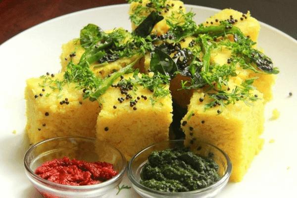 Dhokla, Ahmedabad