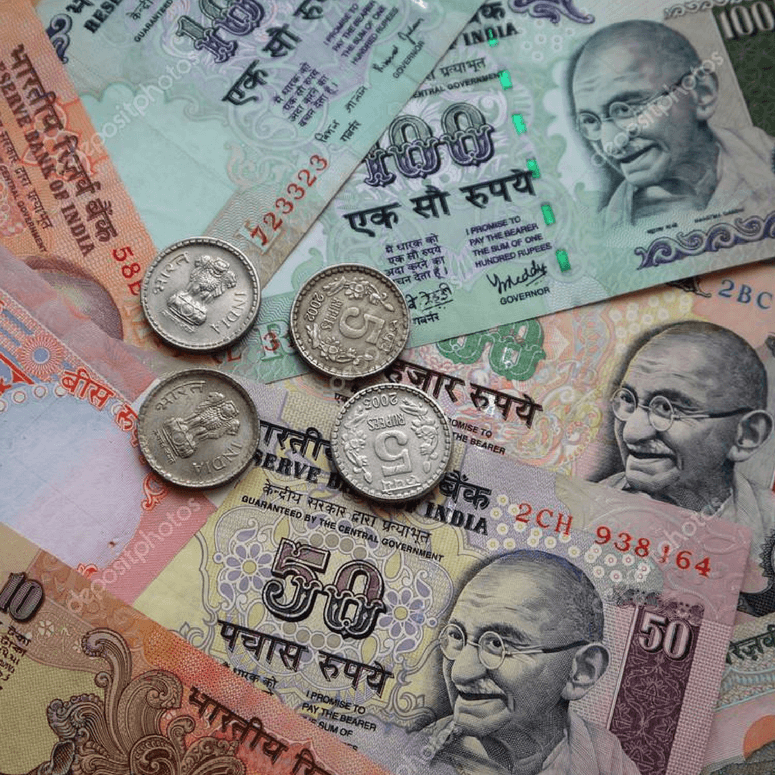 Visiting India - Know Amount of Cash Recommended in Which Currency?