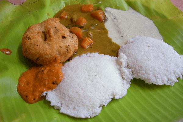 Idli Wada, Kochi