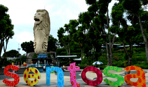 Sentosa Island – Everything You Need To Know About