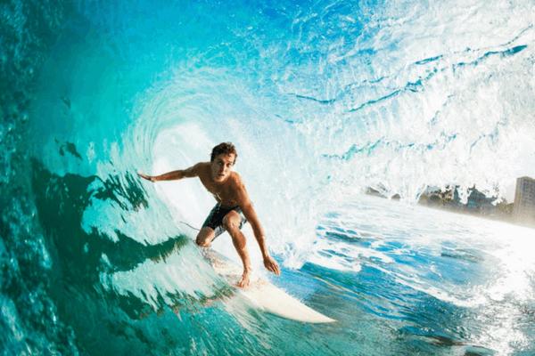 Gold Coast Surfer's Paradise - Australia