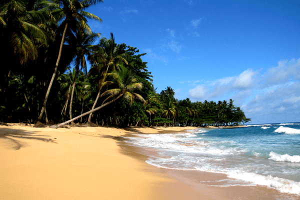 Sao Tome and Principe - E-Visa And Visa On Arrival