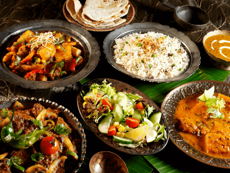 30 Best Indian Cities For Food Lovers - Thomas Cook India Travel Blog
