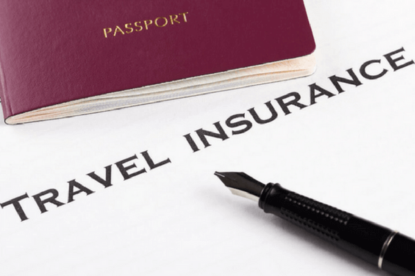 Travel Insurance, Traveling Abroad