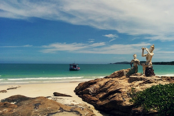 Ko Samui - 100 Places To Visit In Thailand