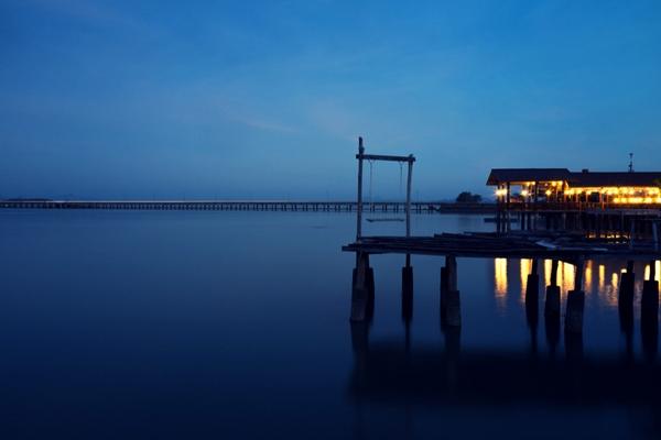 Koh Lanta - 100 Places To Visit In Thailand