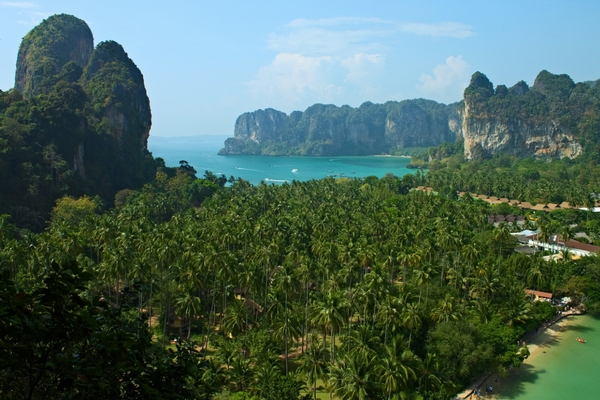 Krabi - 100 Places To Visit In Thailand