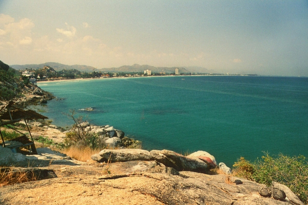Hua Hin - 100 Places To Visit In Thailand