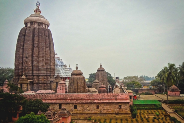 Sri Jagannath Temple, Hyderabad