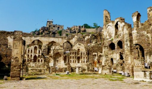 9 Places to visit in Hyderabad - Thomas Cook India Travel Blog