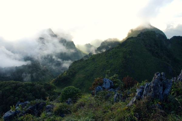 Chiang Dao - 100 Places To Visit In Thailand