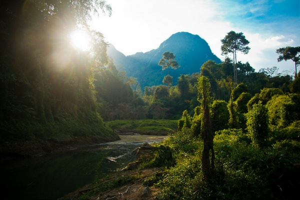 Khao Sok National Park - 100 Places To Visit In Thailand