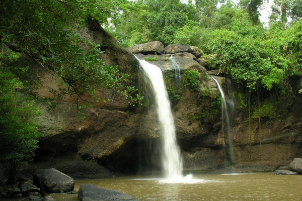 Khao Yai National Park - 100 Places To Visit In Thailand