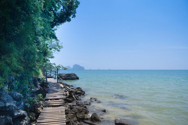 Ao Nang - 100 Places To Visit In Thailand