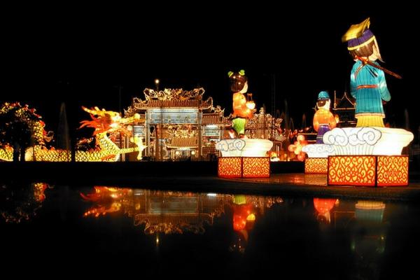 Khon Kaen - 100 Places To Visit In Thailand