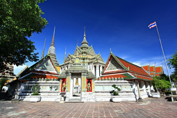 Wat Pho Sila - 100 Places To Visit In Thailand