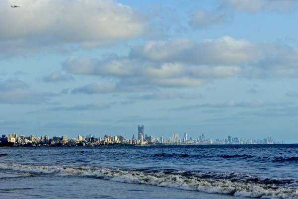 Juhu Beach - Things To Do In Mumbai