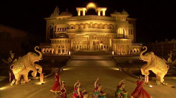 Kingdom of Dreams, Delhi