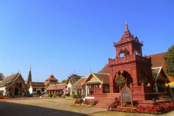 Lamphun - 100 Places To Visit In Thailand
