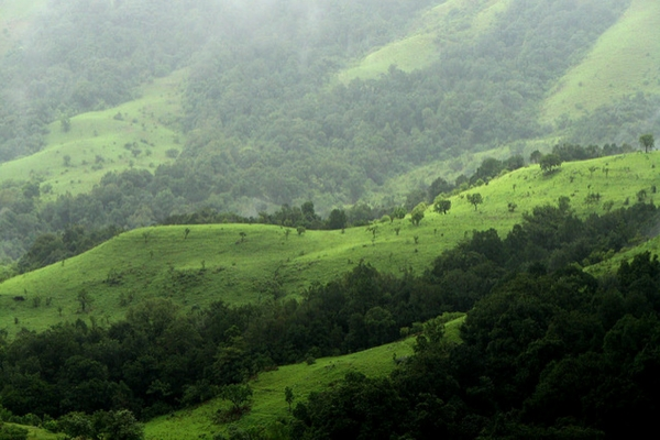 Sahyadri Ranges - Places To Visit In Mumbai