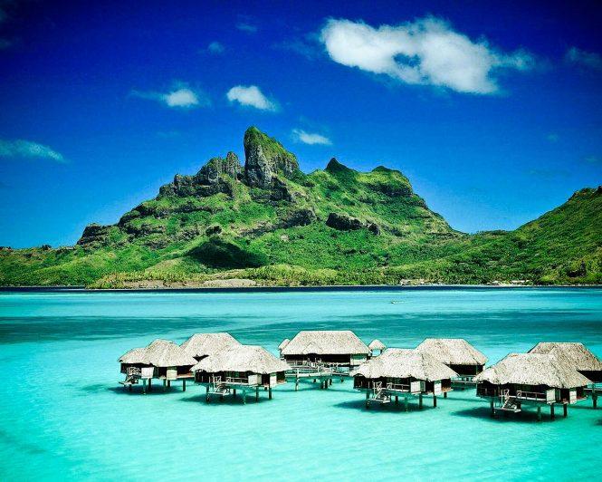 Best season to visit Mauritius