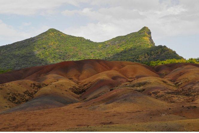Summer-best season to visit Mauritius