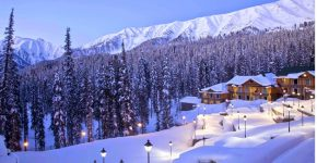 Pahalgam Winter Festival
