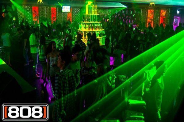 808 Nightclub