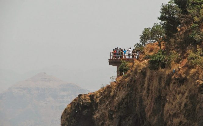 Arthur's Seat - Places to Visit in Mahabaleshwar