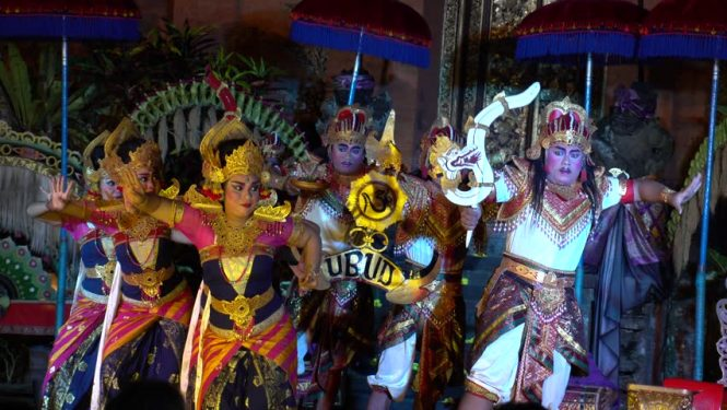 Cabaret Shows - The Alluring and Exciting Nightlife in Bali