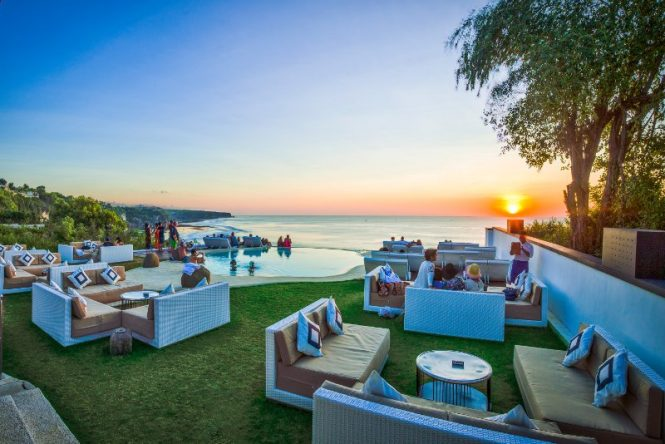 Rooftop Bars - The Alluring and Exciting Nightlife in Bali