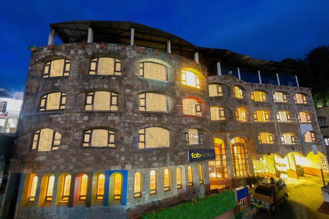 FabHotel Khems Ooty - Nilgiris Hotels