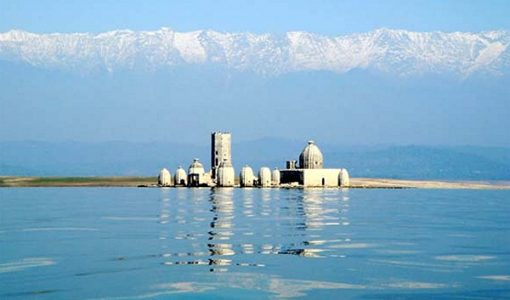 Enjoy a Serene Himachal Water Cruise on the Pong Dam