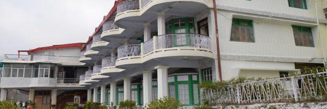 Hotel Elphinstone - Nainital Hotels