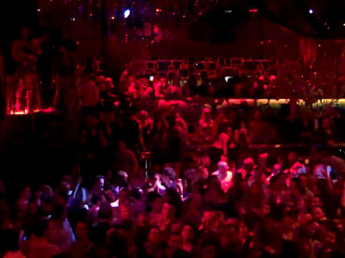 Hyde Bellagio1 - Las Vegas Nightlife Experience at these Clubs