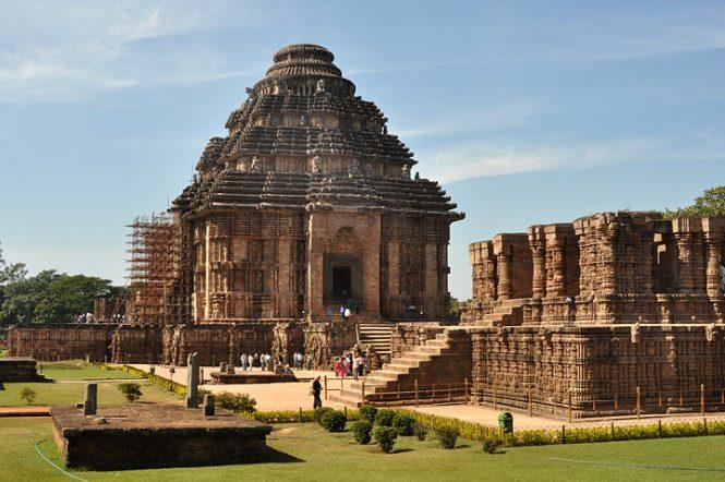 Konark-sun-temple-odisha