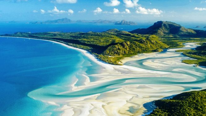 Australian Beaches That Will Give You New Travel Goals