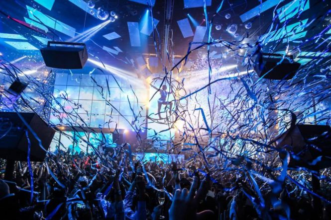 Light - Las Vegas Nightlife Experience at these Clubs