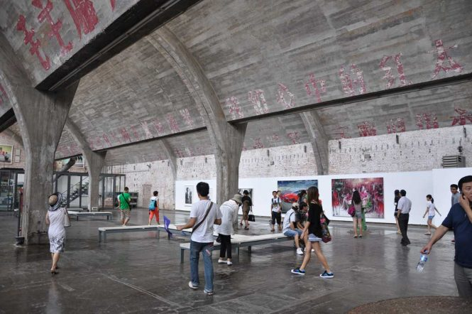 The 798 Art District - Things to do in China