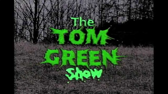 The Tom Green Show - Fun and Exciting Things to do in Las Vegas