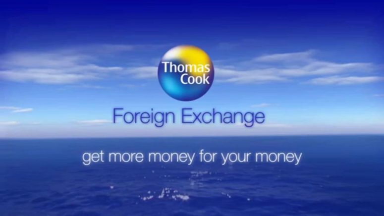 Thomas cook india forex investment executive ce placement