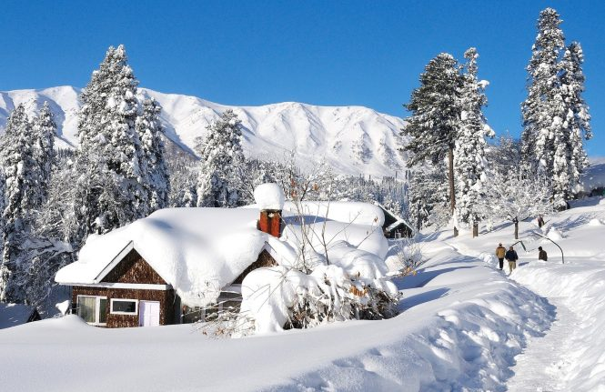 Have You Packed Your Bags for The Gulmarg Snow Festival Yet?
