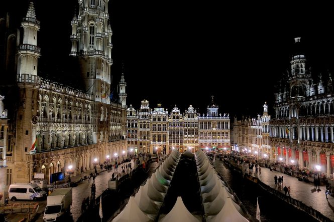 brussels-